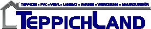 Teppichland | Möbel günstig online bestellen | sicheres Shoppen-Logo